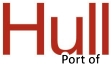 Book Ferries from the Port of Hull